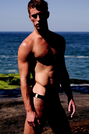 model Rodrigo nude calazans