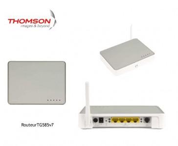 Thomson Infinitum Telmex Wep Key Sin necesidad de Hack