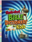 Illustbibledictionary