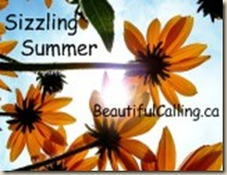 Sizzling Summer Logo
