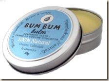 BumBum Balm