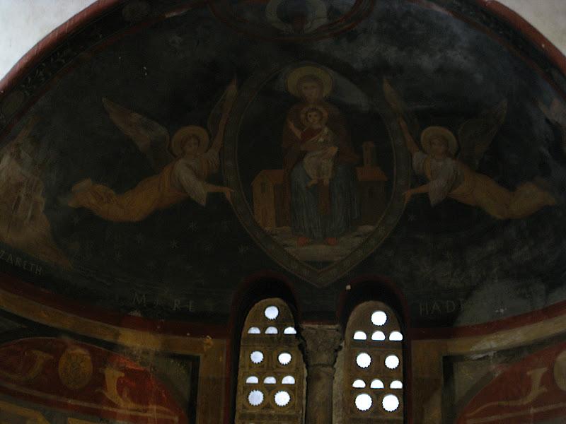 Fresc de Santa Maria in Cosmedin