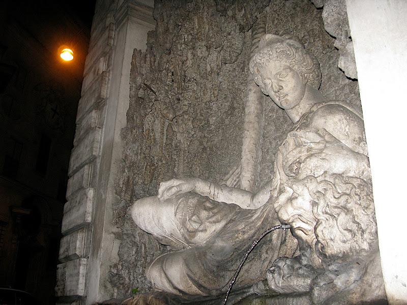 San Carlo Quattro Fontane (II)