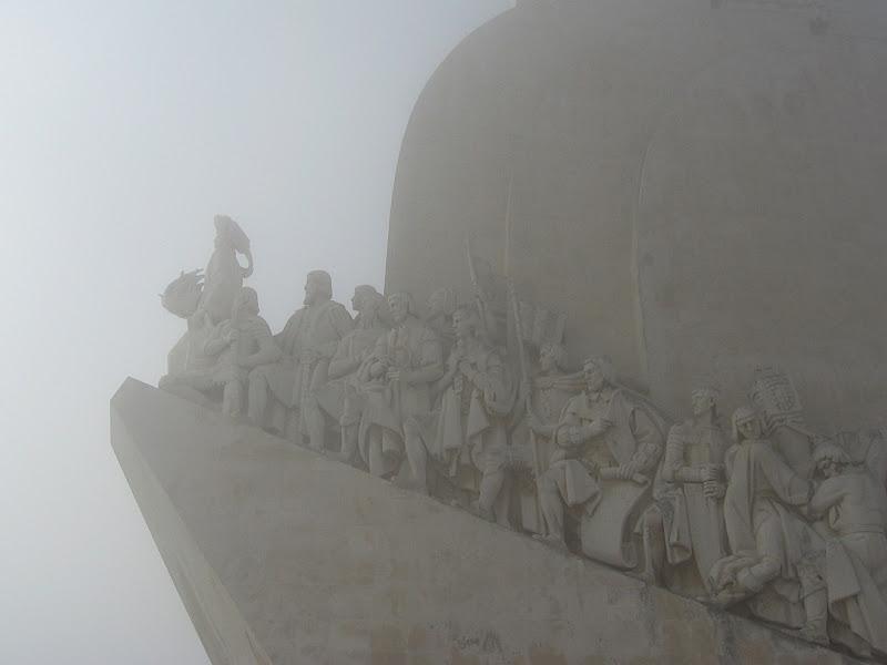 Lisboa: Monument als descobriments (V)
