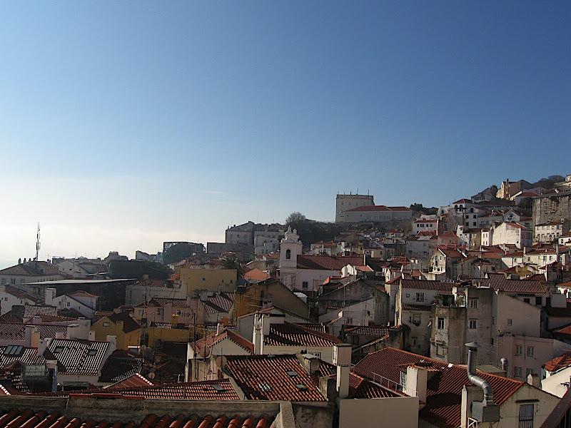 Teulades de Lisboa