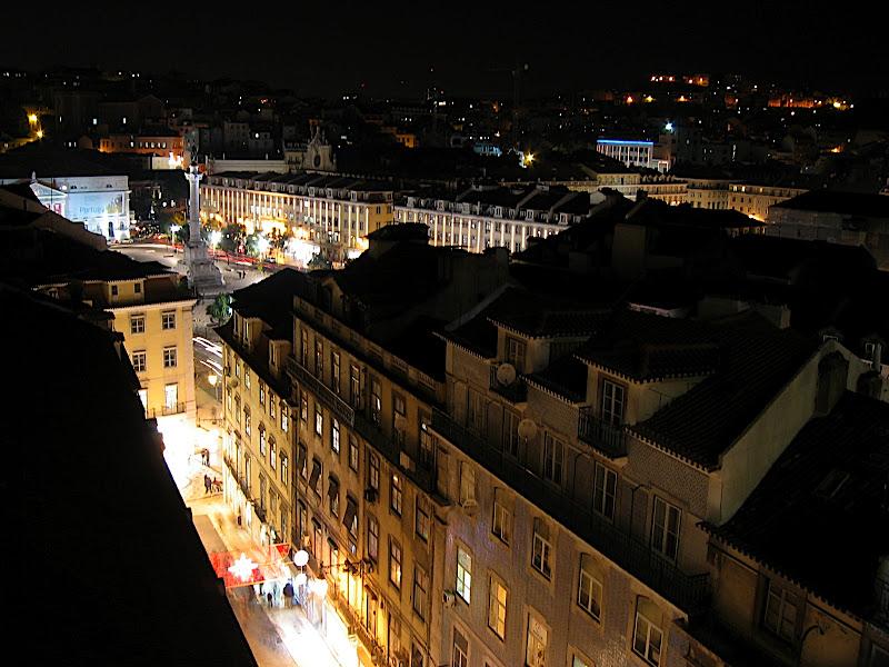 Nocturn a Lisboa (II)
