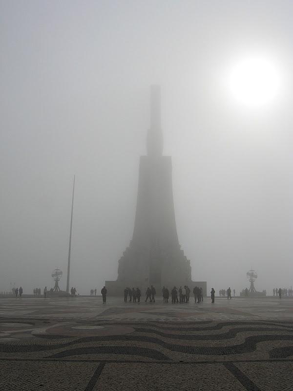 Lisboa: Monument als descobriments (III)
