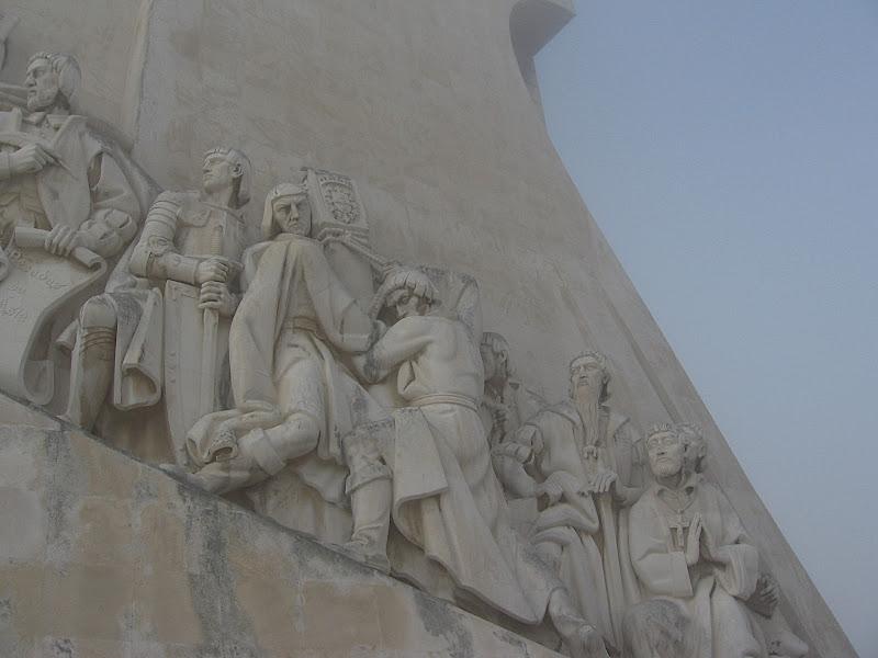 Lisboa: Monument als descobriments (II)