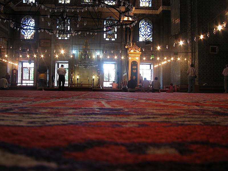 estambul: la mesquita blava III