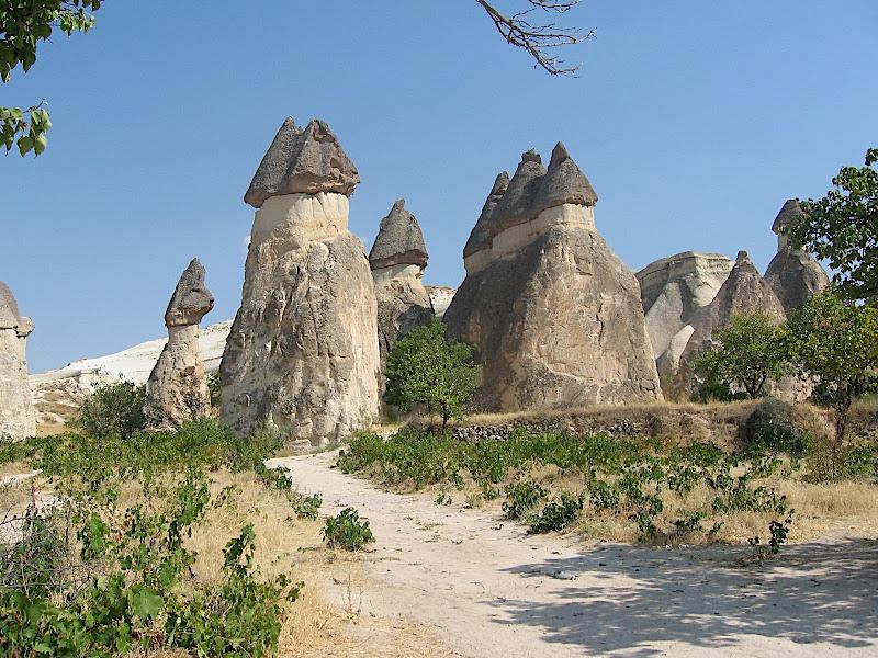 La Cappadocia II