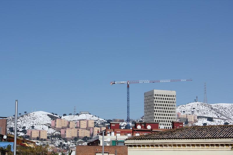 El dia després: Singerlin i el Puig Castellar