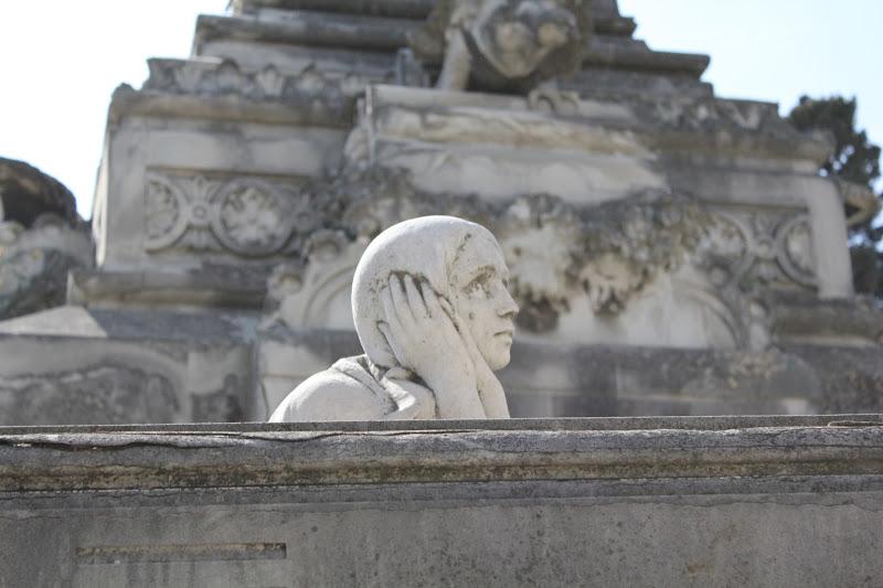 Cementiri de Montjuïc VI