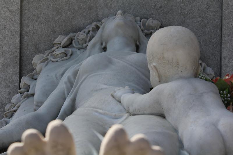 Cementiri de Montjuïc XVI