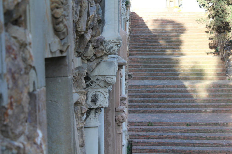 Cementiri de Montjuïc XXIII
