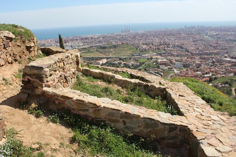 Poblat Ibèric de Puig Castellar II