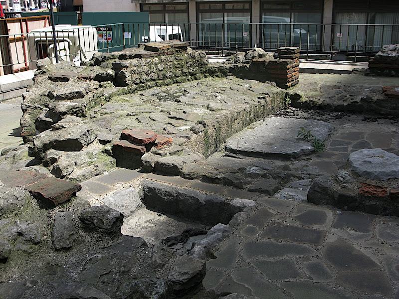 Mithraeum de Londres