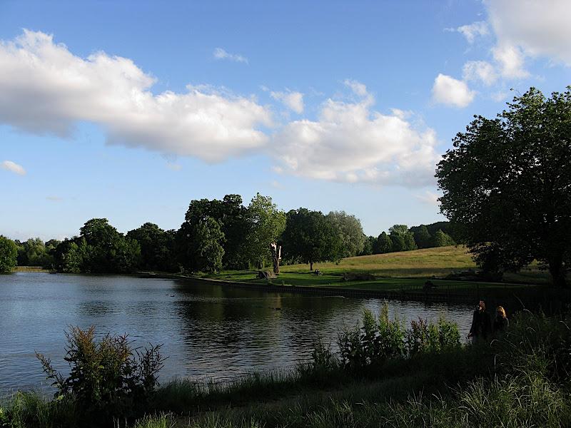 Parc de Londres