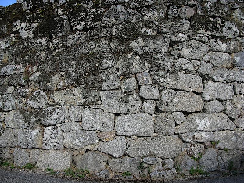 Mur d'encaix