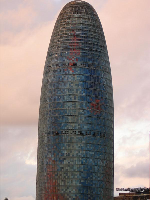 El fal·lus de Barcelona