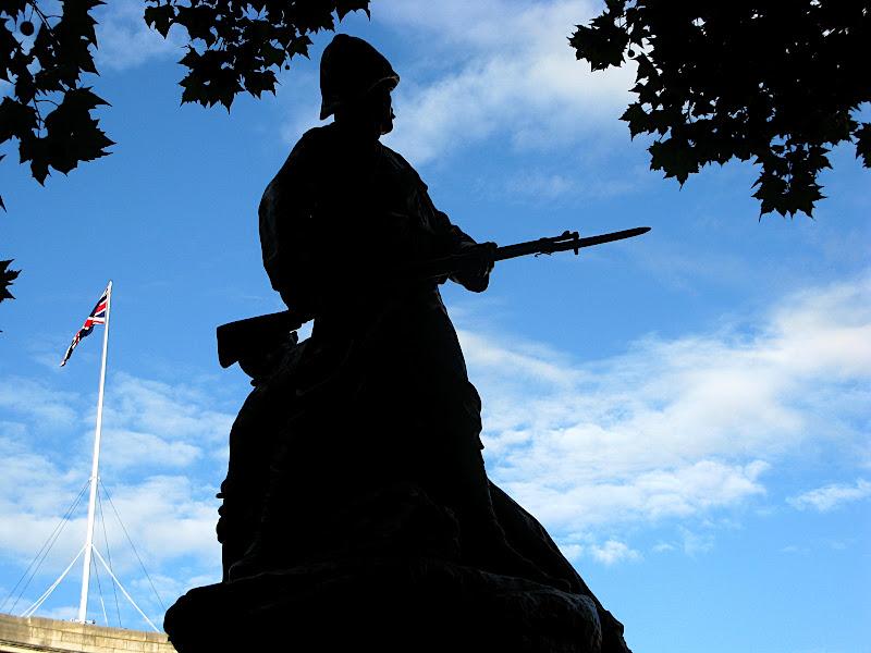 Soldat britànic