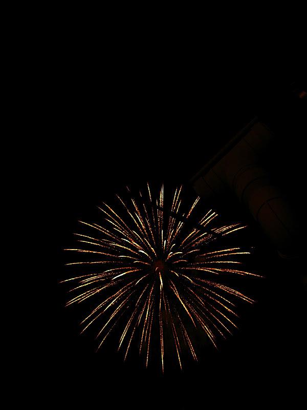 Focs d'artifici (IV)