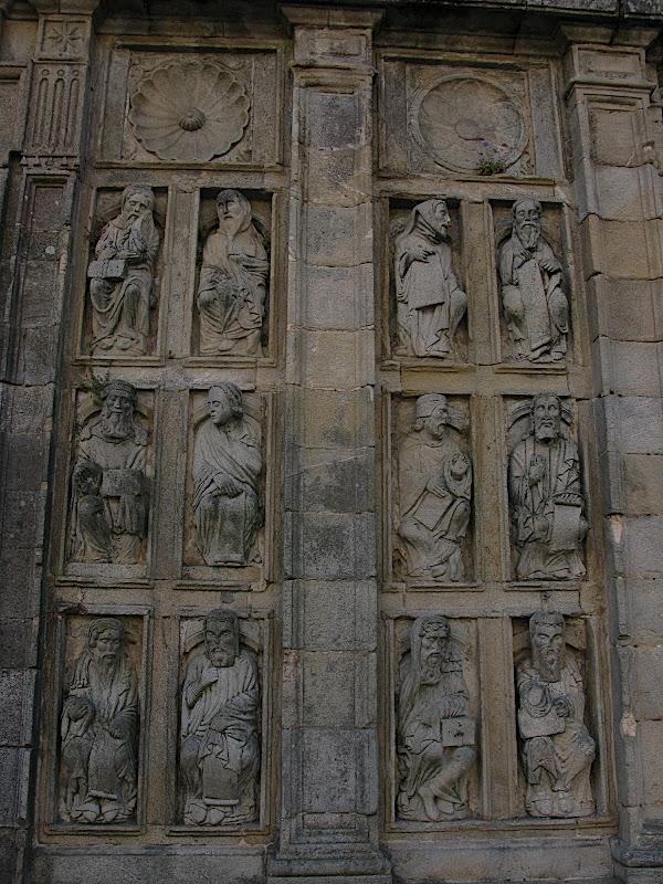 Catedral de Santiago de Compostela (IV)