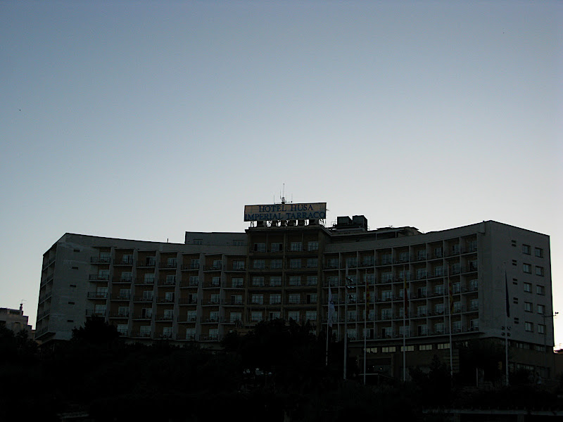 Hotel Husa, Imperial Tarraco (II)