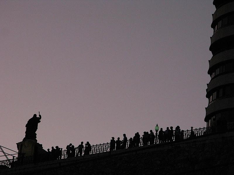 Balcó del Migdia