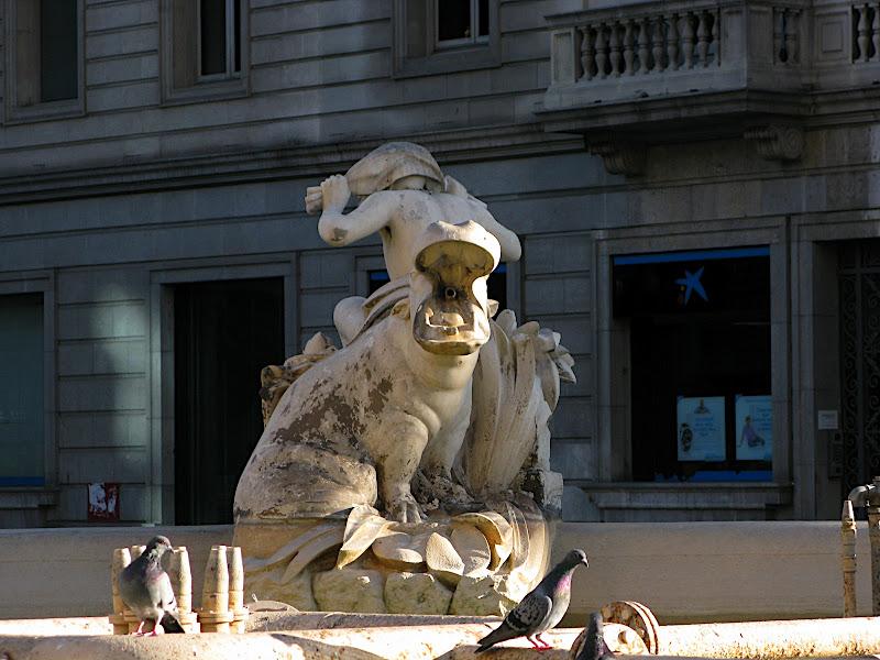 Font del Centenari de Tarragona (VIII)