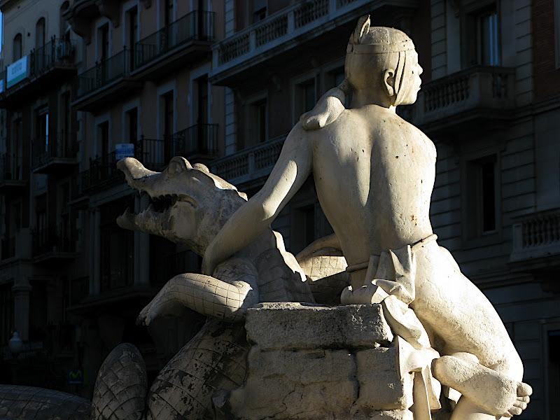 Font del Centenari de Tarragona (VII)