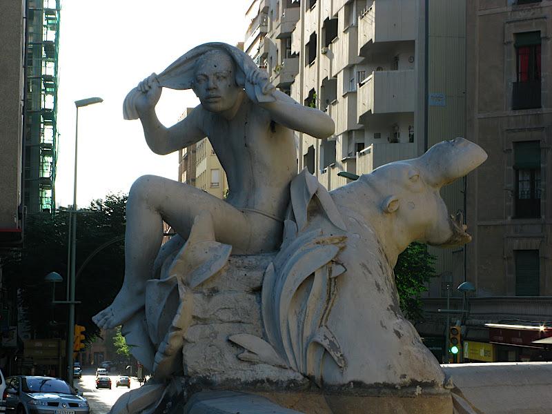 Font del Centenari de Tarragona (I)