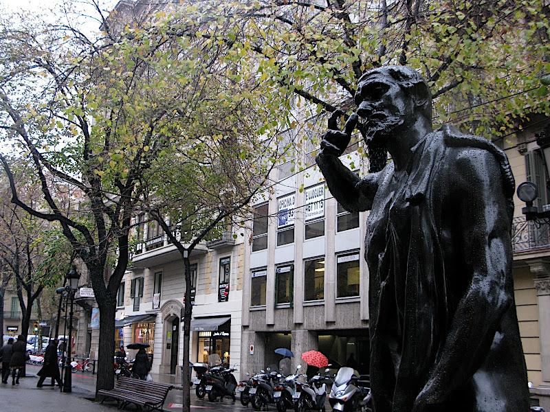 Rodin a Barcelona 5
