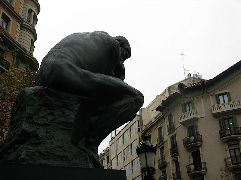 Rodin a Barcelona 12