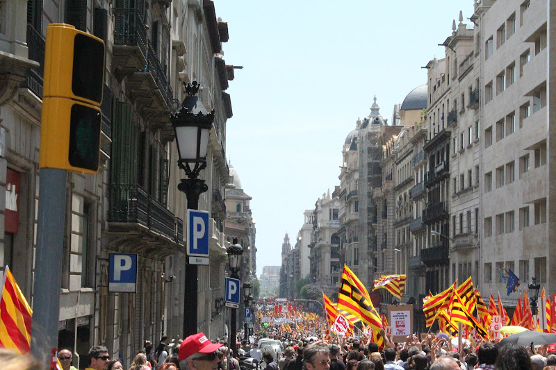 8 de juny: vaga del sector públic XI