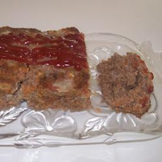 Best Ever Meatloaf I