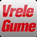 Android aplikacija Vrele Gume
