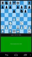 Screenshot of Chess Memory Trainer Free