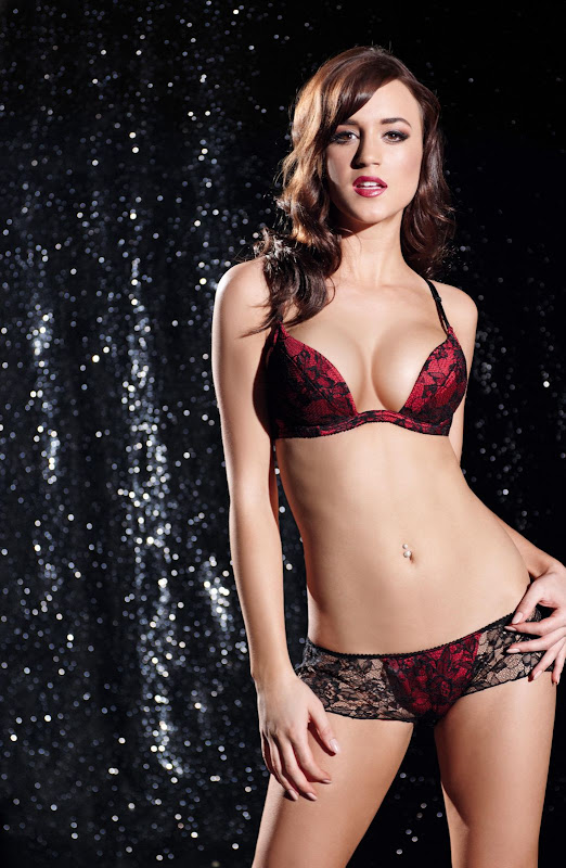 Ann Summers Autumn/Winter 2010 Collection