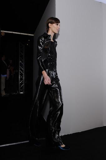 Alberta Ferretti,colección otoño invierno 2011