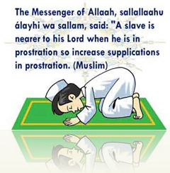 how-to-pray-in-islam
