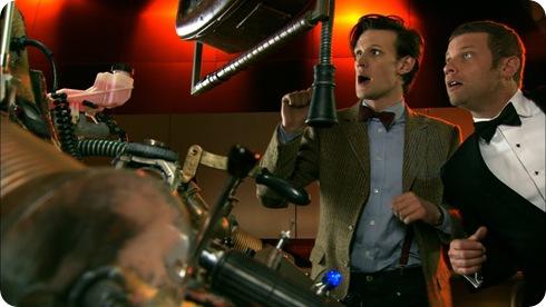doctor who ntas