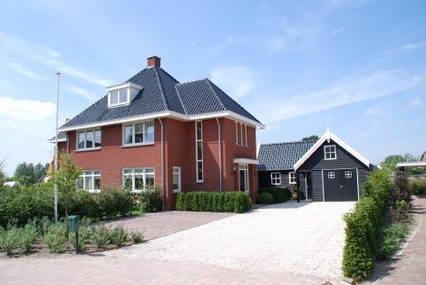 Eigen huis ver bouwen jaarbeurs utrecht for Compleet huis laten bouwen