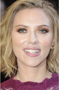 Scarlett Johansson OSCAR