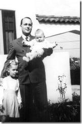 Dow, Karen & Baby Glenn