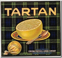 vintage-fruit-crate-label-tartan-brand-corona-foothill-lemon-company1