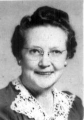 Pauline U. Smith