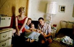 LaPriel, Clayn, Karen & Julie, 1964