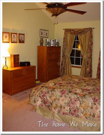 Master Bedroom - 2004
