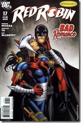 red robin 17
