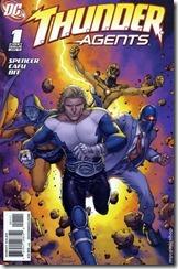 thunder agents 1